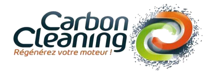 Logo Carbon Cleaning
